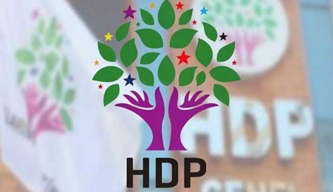 HDP'nin kapatılması talebiyle hazırlanan yeni iddianamede AYM raportör görevlendirdi