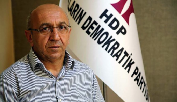 HDP'li Önlü: Bizden selamı kesenler bile bu katliamın etrafında kenetlendiler