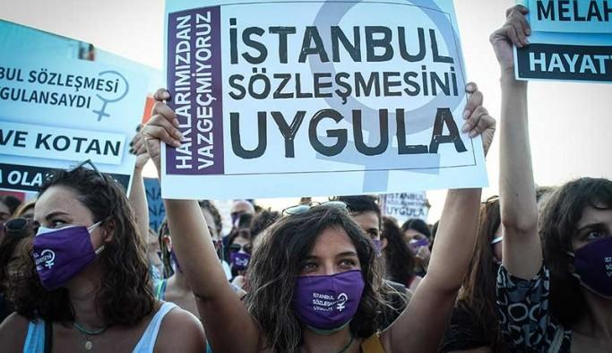 HDP'yi kapatma davasında 'suç delili': İstanbul Sözleşmesi'ni Uygula
