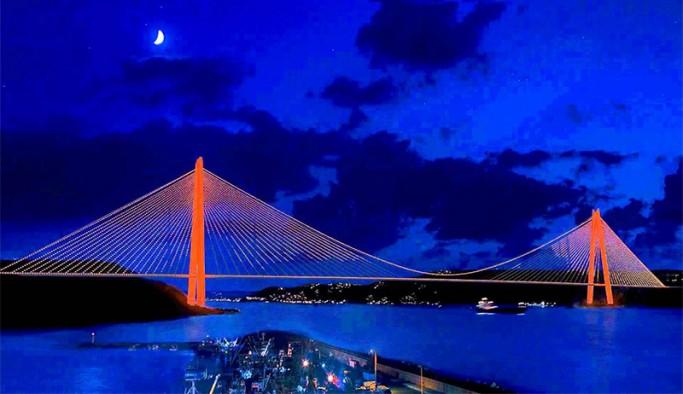 İbrahim Kahveci: 3'üncü Köprü'de Hazine garantili müteahhide 3,2 milyar dolarlık kıyak çekildi