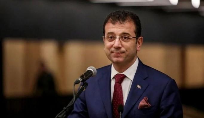 İmamoğlu'ndan kendisini hedef alan Erdoğan'a yanıt