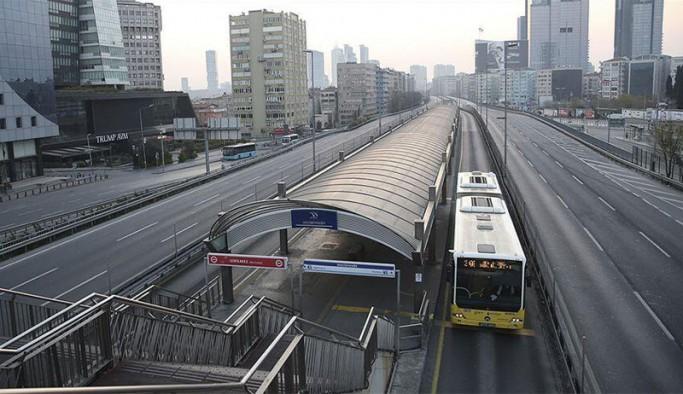 İmamoğlu: Toplu taşıma araçlarımız YKS 2021'e girecek öğrenci ve sınav görevlilerine ücretsiz olacak