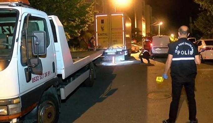 İstanbul Maltepe'de iki grup arasında kalaşnikoflu çatışma: 1'i ağır, 2 yaralı