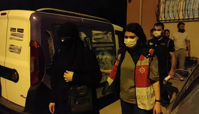 İstanbul merkezli IŞİD operasyonu: 32 gözaltı