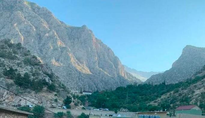 KDP'nin 'PKK ile çatışmada 5 Peşmerge öldü' iddiasına HPG'den yalanlama