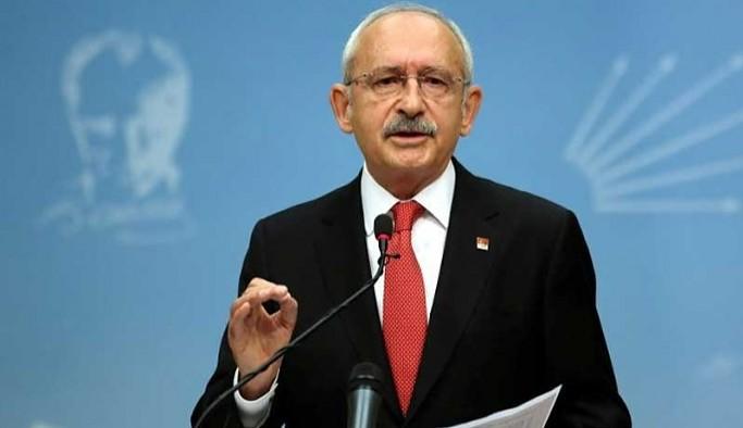 Kılıçdaroğlu, Deniz Poyraz'ın katledilmesinin ardından savcıları göreve çağırdı