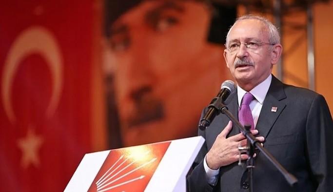 Kılıçdaroğlu'ndan A Haber'e tepki: 5'li çeteler bize hiç gelmesin, gözlerinin yaşına bakmayacağım