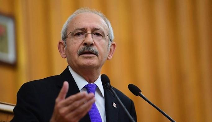 Kılıçdaroğlu'ndan Erdoğan'a: Rüşvet alanı ortaya çıkarmazsa çarkın bir parçasıdır