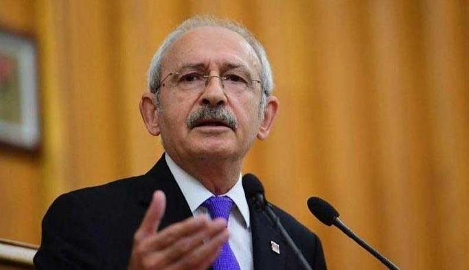 Kılıçdaroğlu: Cumhur ittifakının üçüncü ortağı mafyadır