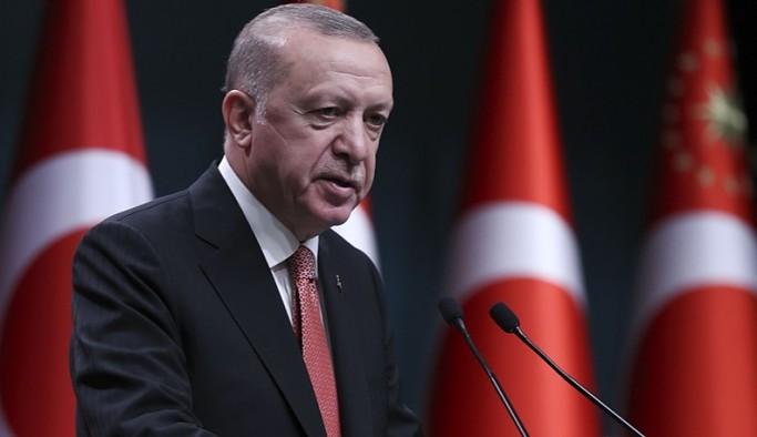 Erdoğan duyurdu: İşte sokağa çıkma yasağının tamamen kalkacağı tarih