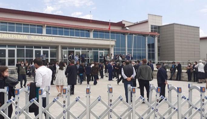 Kobanê Davası: Ayhan Bilgen'in de aralarında olduğu 4 kişiye tahliye kararı