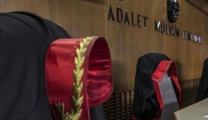 'Mafya ile dans eden siyasilere soruşturma bile açılmıyor' diyen hâkim açığa alındı