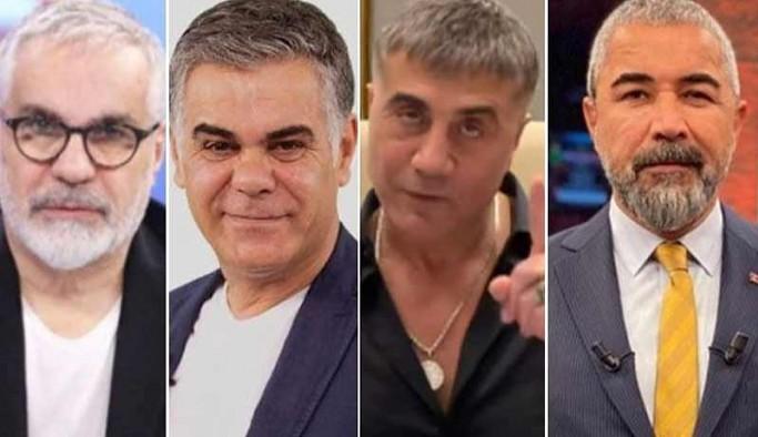 Mafya-siyaset-medya-ticaret ilişkilerinin açığa çıkmasının ardından Basın Konseyi'nden çağrı