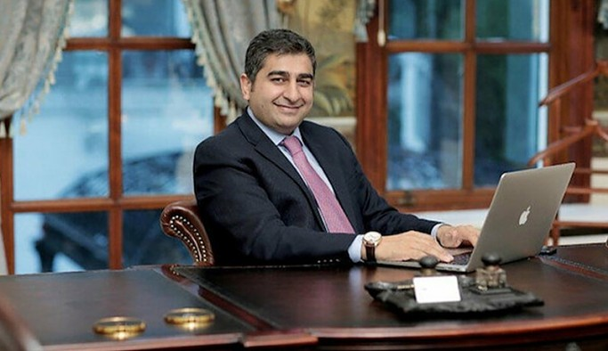 MASAK, 1.5 ayda, Sezgin Baran Korkmaz'ın sahibi olduğu SBK Holding hakkında iki farklı rapor hazırlamış