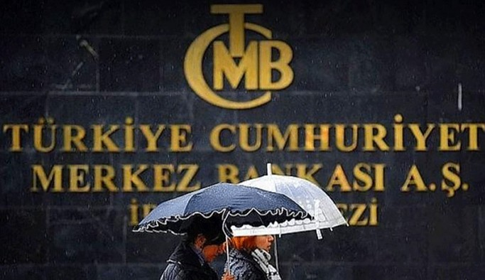 Merkez Bankası kararını açıkladı, faiz oranlarına dokunmadı