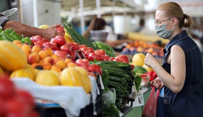 Metropoll anketi: Halkın yüzde 94'ü enflasyonun TÜİK verisinden daha fazla olduğunu düşünüyor