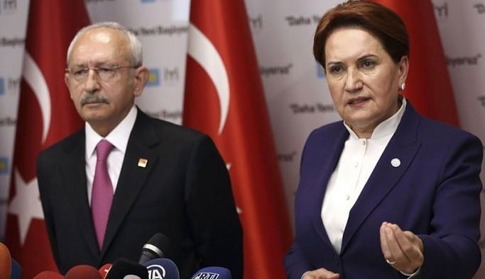 'Millet açsa siz doyuruverin' diyen Erdoğan'a muhalefetten yanıt
