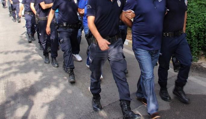 Patnos'ta ev baskınları: HDP üyesinin de olduğu 5 gözaltı