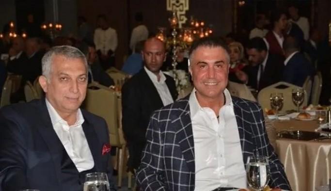 Sedat Peker'den AKP'li Külünk açıklaması: 10 bin dolardan çok daha fazlasını verdim