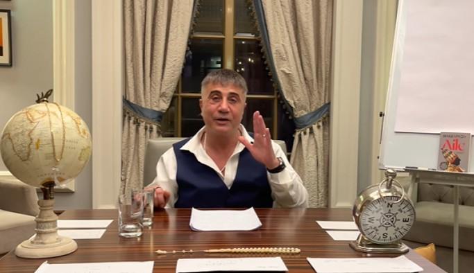 Sedat Peker'e yakın isim: Dubaili yetkililerle görüşmede