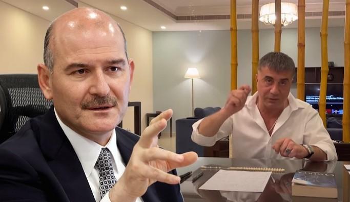 'Sedat Peker'in Süleyman Soylu hakkında ortaya attığı iddia Yüce Divan'da yargılanmayı gerektiriyor'
