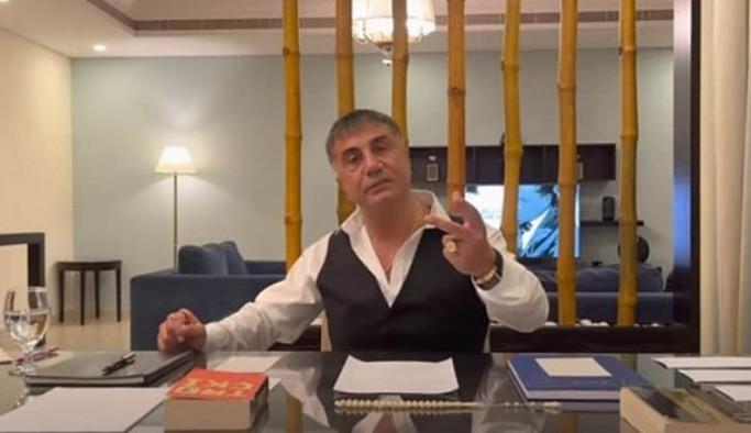 Sedat Peker, Yıldırım Demirören'le ilgili pazar günü açacağı dosyayı duyurdu