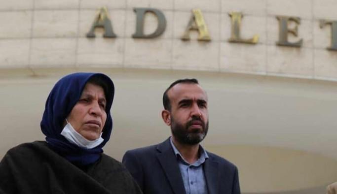 Şenyaşar ailesi: Hak yerini bulana kadar mücadelemiz sürecek