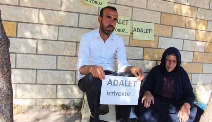 Şenyaşar ailesinden 81 baroya hukuki destek çağrısı