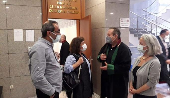 Sezen Aksu'nun Kültür Servisi'ne açtığı davanın ilk duruşması görüldü