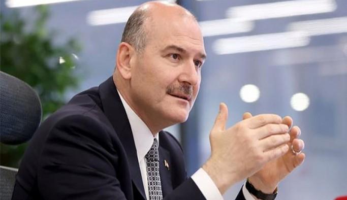 Süleyman Soylu'nun şirketinden, 'Kârı 53 kat arttı' iddialarına cevap