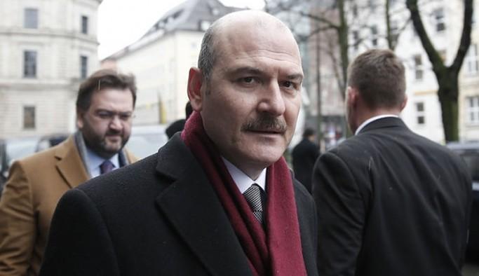 Süleyman Soylu, sigorta şirketini büyüttü