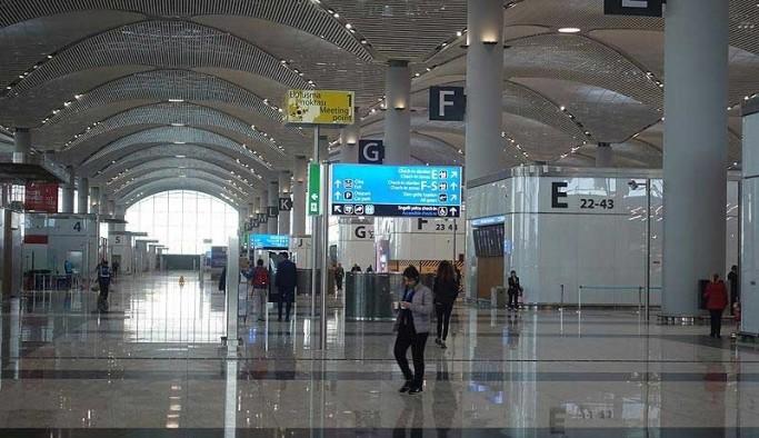 Türkiye, 6 ülkeyle uçuşları durdurdu