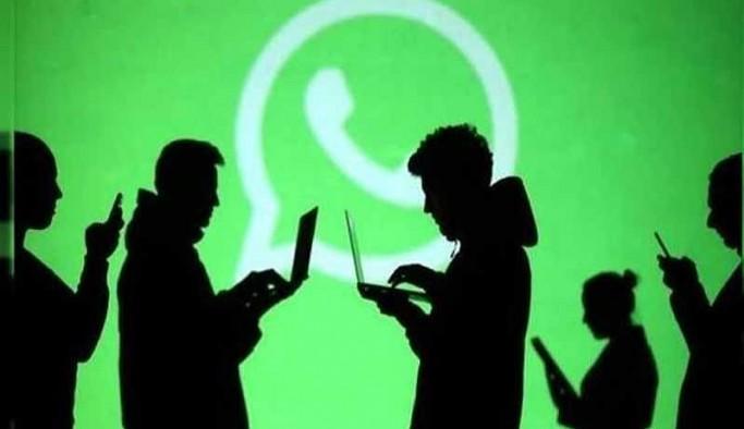 WhatsApp mesaj iletme özelliğini sınırlandırdı