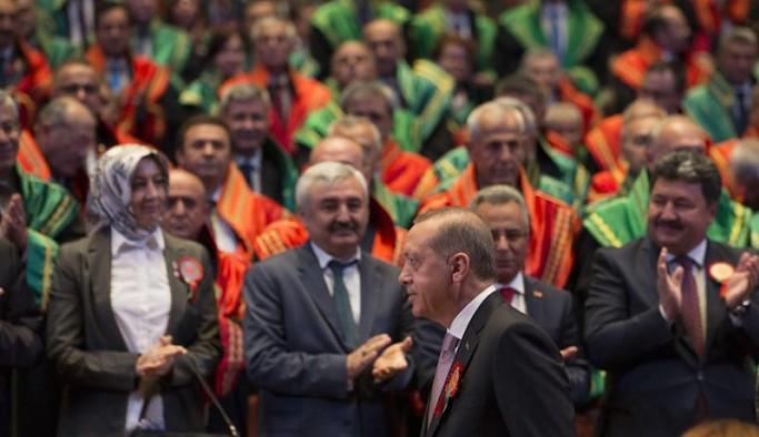 Yargıtay Ceza Genel Kurul Üyesi Fatih Akdoğan: Bazı kararları aileme dahi izah edemiyorum