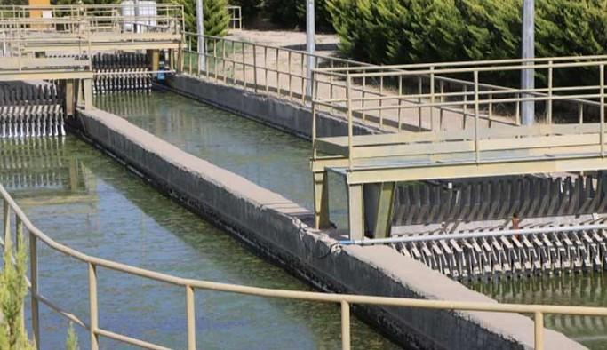 Yeni Hasankeyf'in atık suları arıtılmadan baraj gölüne dökülüyor