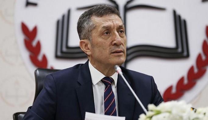 Ziya Selçuk'tan telafi eğitimi açıklaması