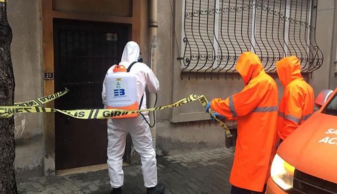 4 kişide delta varyantı tespit edildi: 50 kişi karantinada