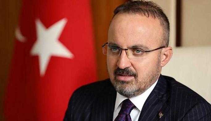 AKP Grup Başkanvekili Turan'dan 'fon' açıklaması: Sağcı da biziz solcu da biziz