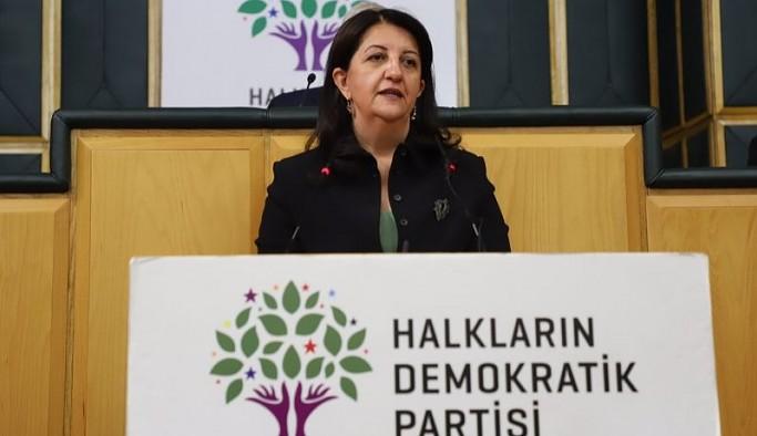 'AKP intikam siyasetini yürütmeye devam ediyor'