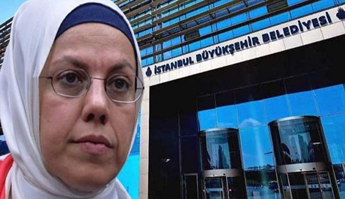AKP'li Kavakcı, ABD eğitimi için İBB'nin harcama yaptığının ortaya çıktığı raporu yalanladı