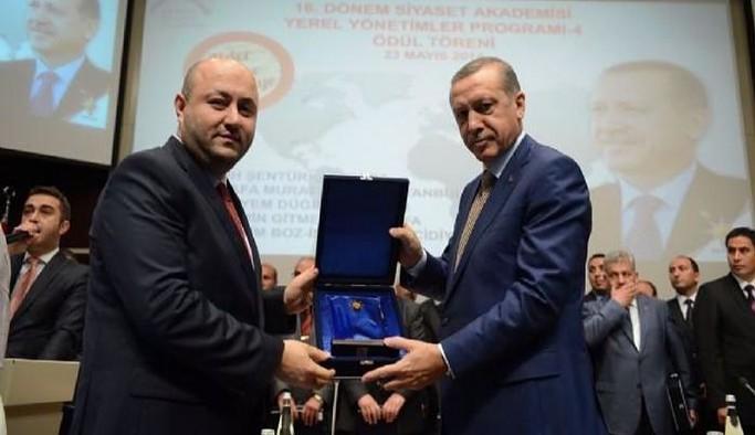 AKP'li yöneticinin şirketi, İstanbul'daki partili belediyelerin neredeyse hepsinden ihale aldı