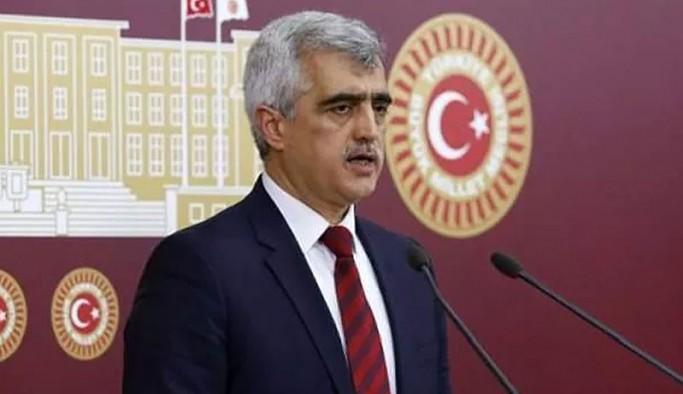 AYM'nin 'hak ihlali' kararı Gergerlioğlu'na verilmedi: Gazetecilere verilen karar, bizden gizleniyor