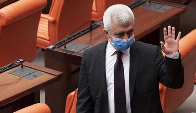 AYM'den Gergerlioğlu hakkında 'hak ihlali' kararı