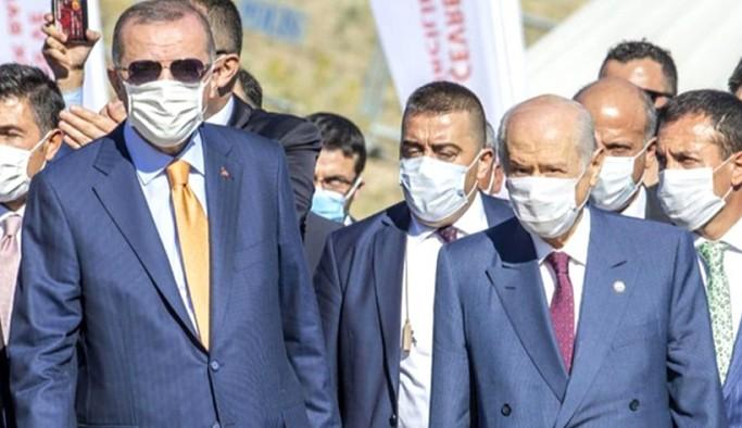 Bahçeli, 'Kıbrıs Türk Devleti'ni' ufukta gördü