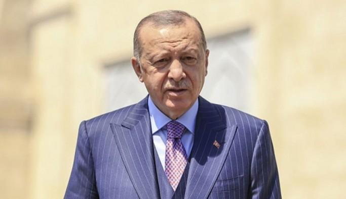 Erdoğan, bayram tatilinin kaç gün süreceğini açıkladı