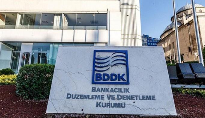 BDDK'dan 29 tasarruf finansman şirketi için tasfiye kararı