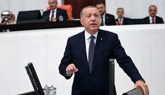 BM Güvenlik Konseyi'nden Erdoğan'a kınama