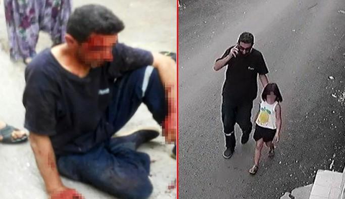 Bursa'da bir çocuğu istismara maruz bırakan kişiye mahalle halkı müdahale etti