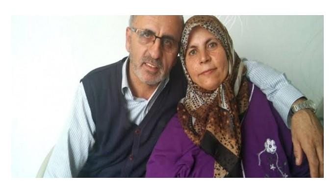 Büyükşen çifti cinayetinde yeni gelişme! Çiftin katil zanlısı Ankara'da yakalandı