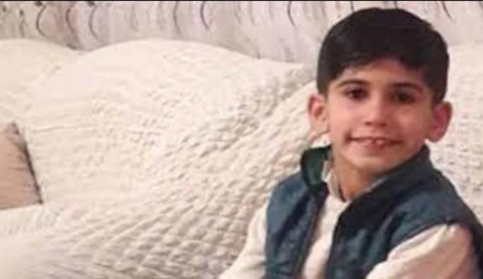 Camide ölü bulunan çocuğun dosyasına gizlilik kararı